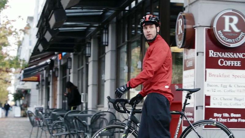 Dorel Industries Sugoi accesorios para bicicletas para ciclistas mas visibles