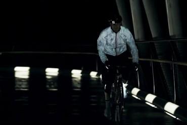 accesorios para bicicletas con tecnologia para hacer a los ciclistas mas visibles