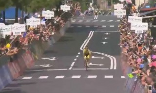 Como fue la etapa 11 del Giro de Italia 2014