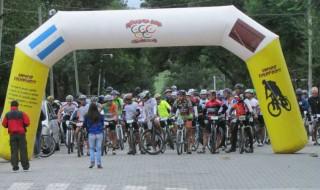 Exitosa competencia rally de mountain bike de los amigos del pedal salta