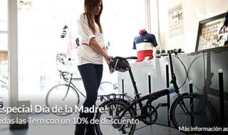 Nueva oferta de bicicletas plegables en Chile
