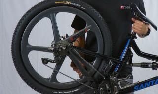 Vamosa  imprimir nuestras ruedas de bicicletas Rodin Wheels