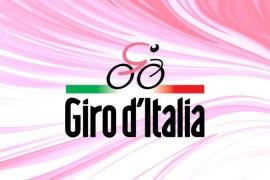 a que hora es el giro de italia 2014 en mi pais todas las etapas