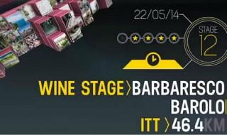 como es la etapa 12 del Giro de Italia 2014