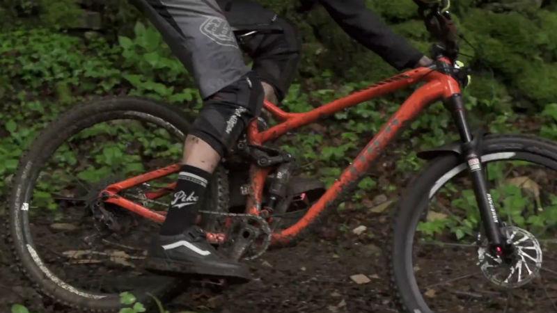 nuevo grupo sram x1 para bicicletas video