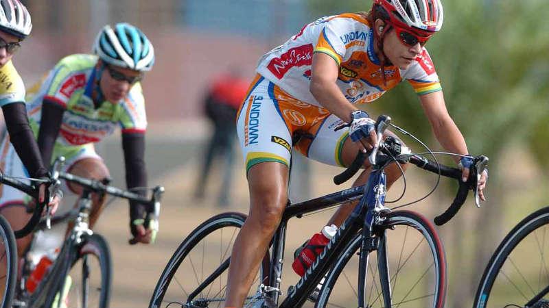 que hacer despues de competir en bicicleta consejos para recuperarse mas rapido