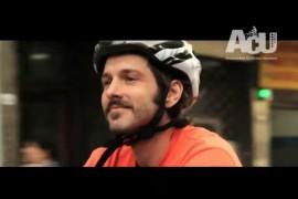 usar la bicicleta como medio de transporte urbano ACU Ciclistas Urbanos