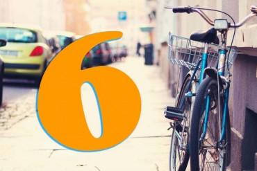 6 consejos para pedalear solo y no morir en el intento