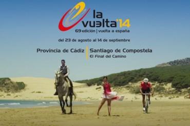 Llega la vuelta a España 2014 a revista de bicicletas CicloMag