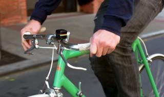 Polaroid Cube una camara de accion para bicicletas con estilo