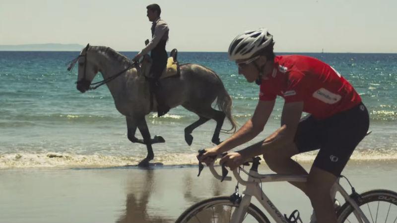 Video oficial 69 edicion Vuelta de Espana 2014
