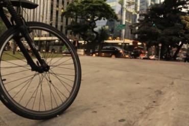 La bicicleta es la mejor amiga en el horario pico