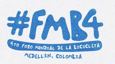 Ven al 4to Foro Mundial de la Bicicleta en Medellin Colombia