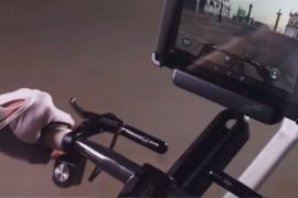 Ebove simulador de bicicletas