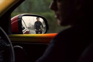 Jaguar Bike Sense seguridad vial para bicicletas