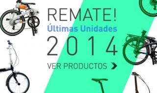 Macris oferta de accesorios y bicicletas en Chile