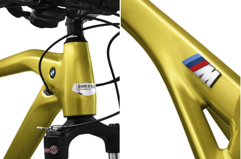 Bicicleta BMW Cruise M-Bike Limited Edition