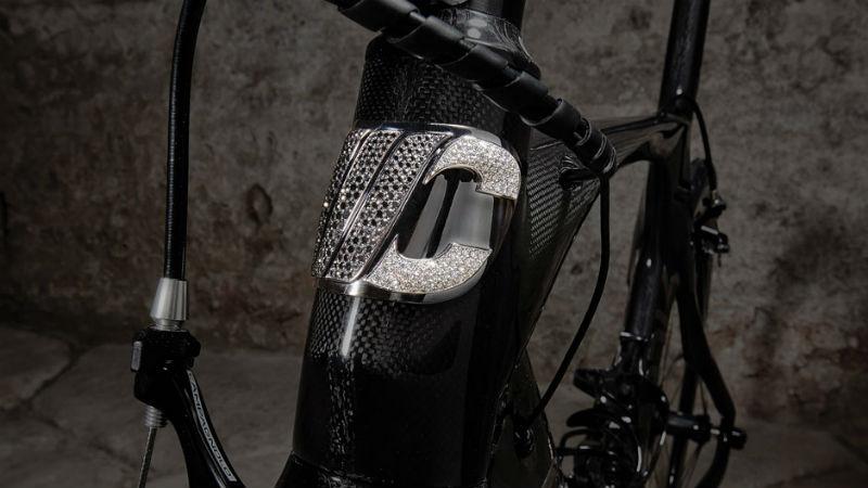 Bicicleta Cipollini RB1000 Luxury Edition