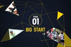 Como es la etapa 1 del Giro de Italia 2015