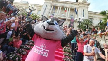 Sabes quien emite el Giro de Italia 2015 en vivo y directo