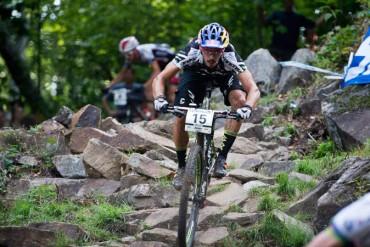 Ver la Copa del Mundo UCI de Mountain Bike Cross-Country en vivo