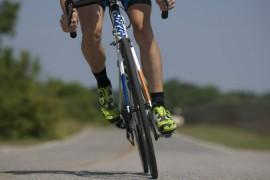 Automovilista ebrio atropello y mato a ciclista en Uruguay