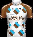 AG2R LA MONDIALE TOUR DE FRANCE 2015