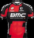 BMC RACING TEAM TOUR DE FRANCE 2015