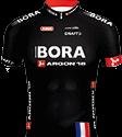 BORA-ARGON 18 TOUR DE FRANCE 2015