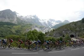 Ciclistas y equipos del Tour de France 2015