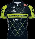 TEAM CANNONDALE GARMIN TOUR DE FRANCE 2015