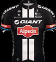 TEAM GIANT ALPECIN TOUR DE FRANCE 2015