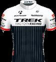 TREK FACTORY RACING TOUR DE FRANCE 2015