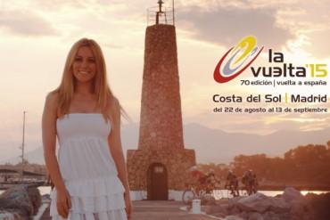 Video promocional de La Vuelta de Espana 2015
