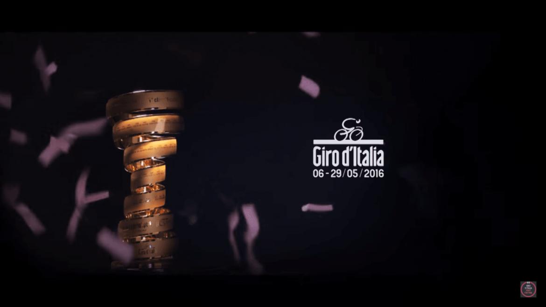 Dónde ver il Giro ditalia 2016 en vivo y directo por Internet