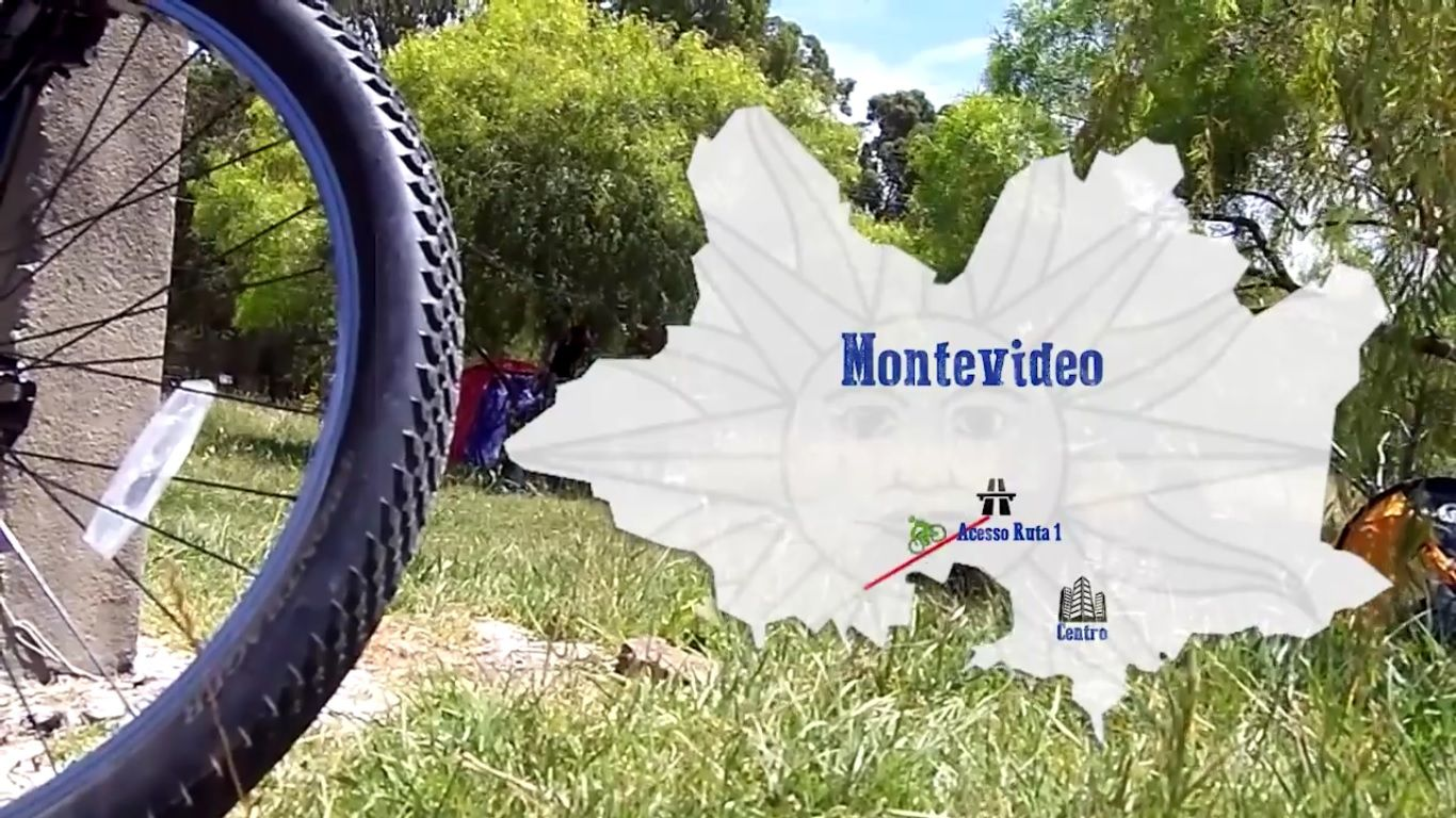 Tres Vueltas Montevideo Qué Opina Mujica de las bicicletas