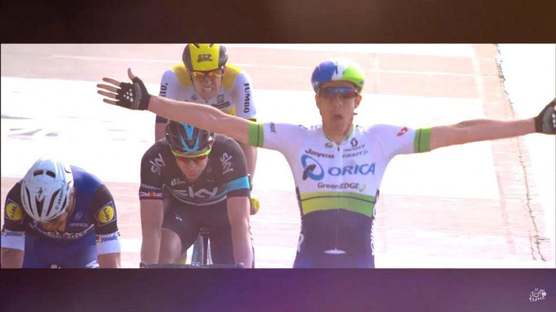 Cómo fue Paris Roubaix 2016 Quién gano