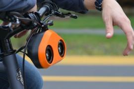Loud Bicycle Bocina para bicicleta