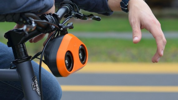 Loud Bicycle Bocina para bicicleta