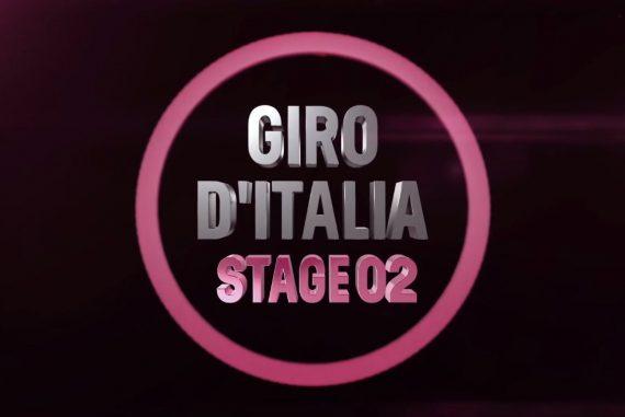 Cómo es la etapa 2 del Giro d'Italia 2016