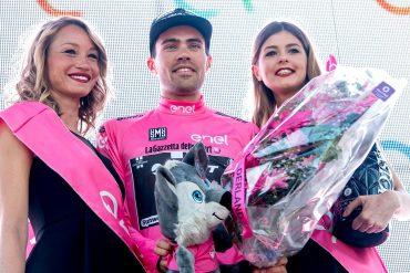 Etapa 1 del Giro d'italia 2016