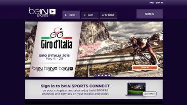 Ver el Giro d'Italia 2016 en vivo en Estados Unidos