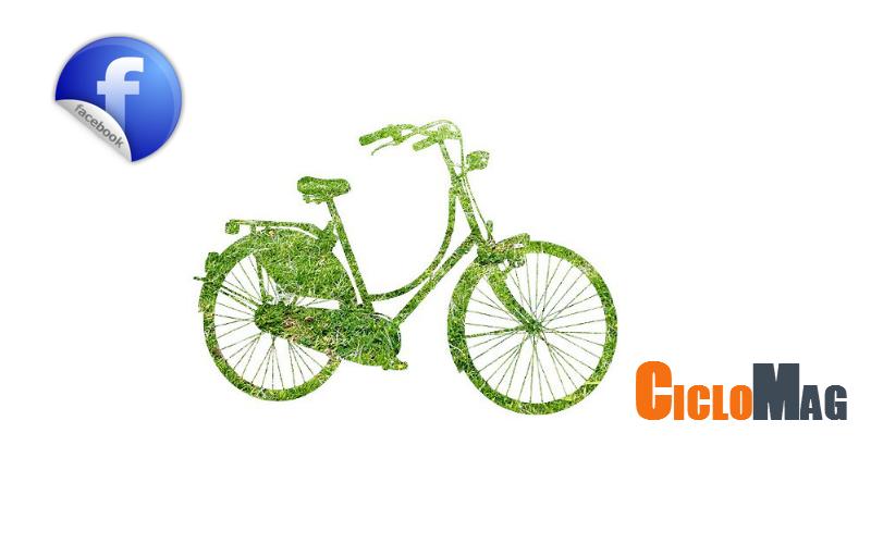 Estamos en Facebook - CicloMag.com