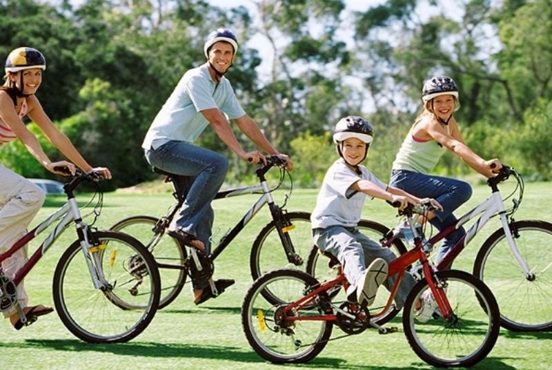 La Física De Las Bicicletas: ¿La Bicicleta Es Un Buen Ejercicio Físico?