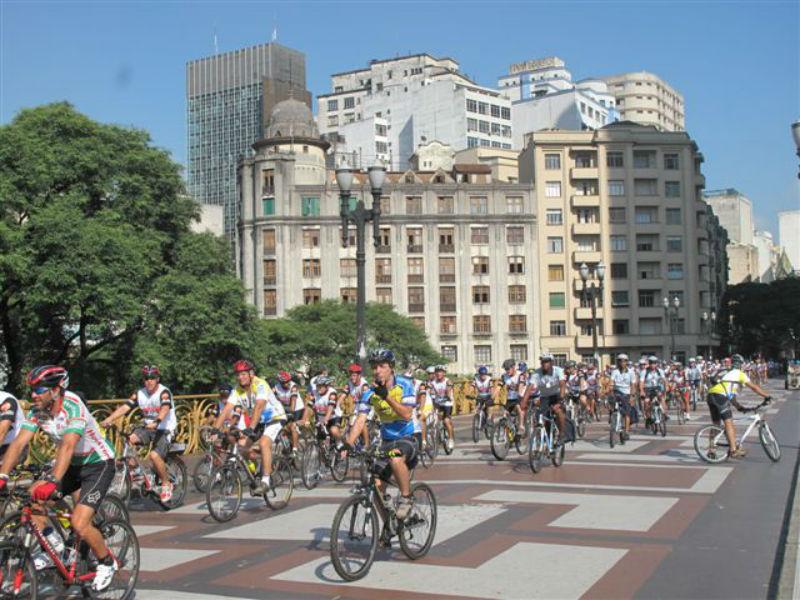 Turismo en Bicicleta por San Pablo Brasil - Revista de Bicicletas - Foto 2 - CicloMag