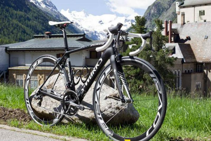 Bicicletas Specialized - Recall - 1