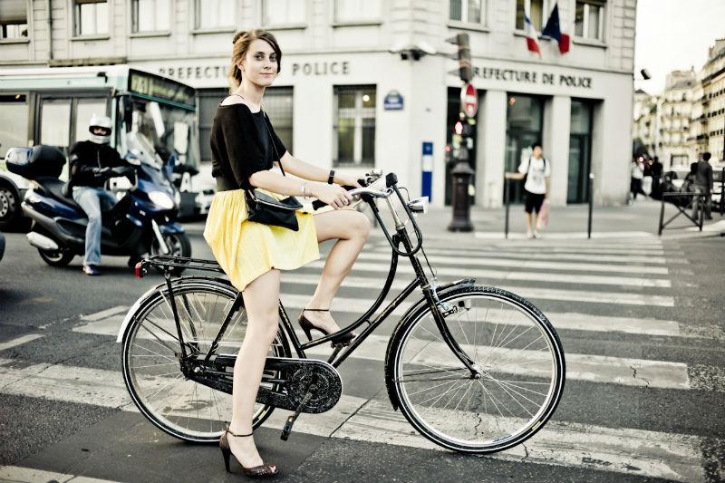 Bicicletas en París Francia - Revista de Bicicletas CicloMag - 800