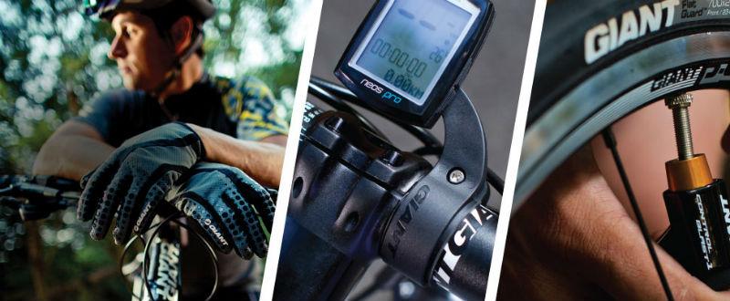 Catalogo de bicicletas Giant 2013 - Revista de Bicicletas - Triple