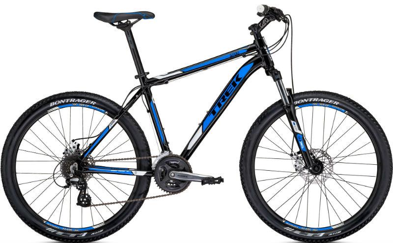 Comprar bicicleta en Chile - Trek 3700 V3 - Falabella - CicloMag Revista de Bicicletas