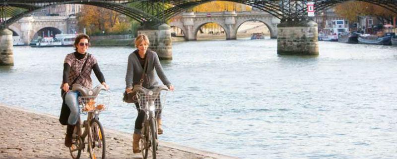 Francia - Bicicicletas - Revista CicloMag